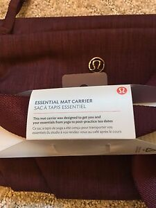 Lululemon  Brand new bag
