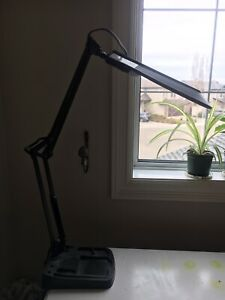Desk Lamp with Bulb