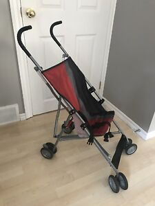 Cosco Umbrella Stroller - Great for airports and travelling