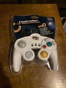 Sealed Wii/GameCube Controller