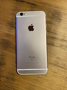 iPhone 6S Rose Gold 200$