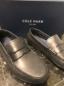 NEVER WORN/ COLE HAAN MENS LOAFERS SZ 12