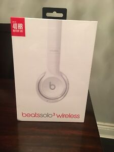 New solo wireless beats 3 for sale