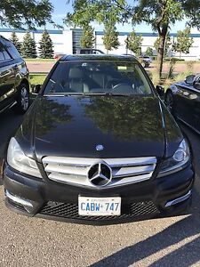 C350 AMG Package