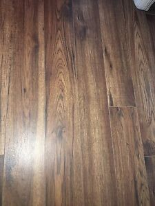 BNIB - Laminate Flooring