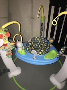 Baby rocker - $40. - Excellent condition and Sanitized