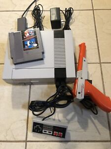 NINTENDO NES SYSTEM FOR SALE