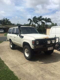 85 Toyota Landcruiser Mackay Mackay City Preview