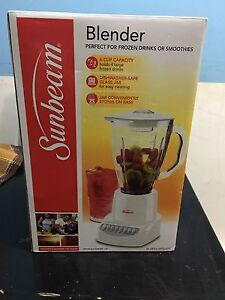 Blender Sunbeam new