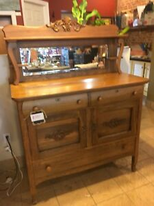 I have two stunning sideboards for sale