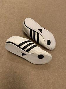 Tae Kwon do Adidas shoes size 7