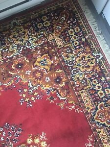 Gorgeous Persian rug