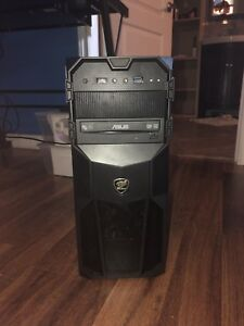 PC or separate parts for sale