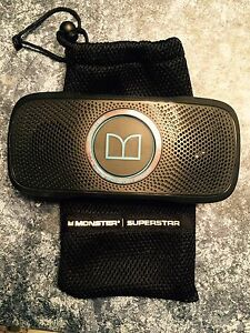 Monster Speaker Back Float