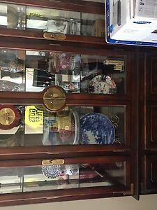 Chinese style Antique display cabinet