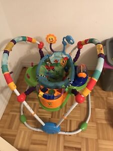 Activity Jumper for babies
