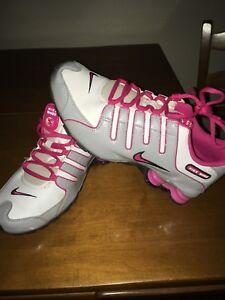 Women's Nike air shox