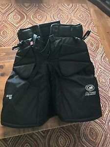 Goalie hockey pants XXL
