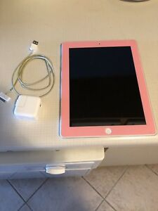 iPad 2ieme generation 16 gb