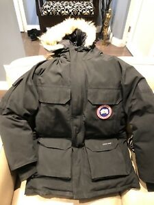 Canada goose expedition- men's small