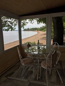 Cottage for rent close to Fredericton