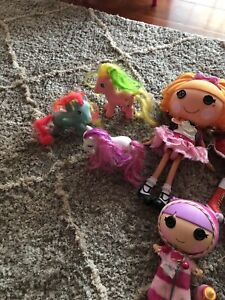 Girls toys looking for new home. Must go this weekend!! Queanbeyan Queanbeyan Area Preview