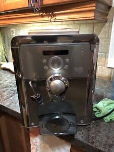 Gaggia Platinum Coffee Machine