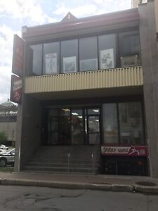 Great Commercial Space for Rent in Heart of Chinatown