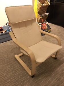 Kids chair - IKEA Poang