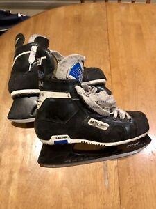 Bauer Supreme Custom Reactor Hockey Skates