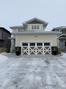 Walkout House for Sale in Regina
