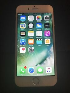 Bell iPhone 6 64gb