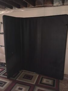 7 foot tonneau cover for truck