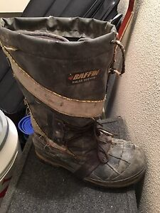 Baffin -60 boots