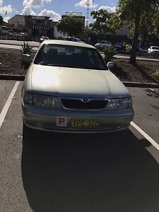 2003 Toyoya Avalon - low Km - long rego Liverpool Liverpool Area Preview