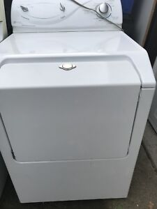 Gas dryer - Maytag Atlantis