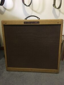 59 Fender Bassman RI made in USA