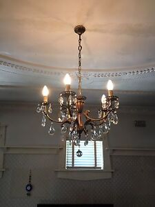 Antique Chandelliers Northbridge Willoughby Area Preview