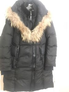 Manteau d'hiver Mackage !! Comme Neuf - Large