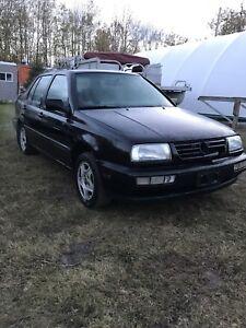 1997 Jetta mk3 GT
