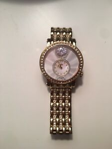 Juicy Couture Queen Couture Watch