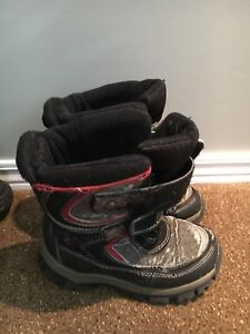 Size 12 winter boots