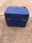 50L Chescold dometic 3 way fridge/freezer. Adare Lockyer Valley Preview