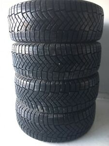 WINTER TIRES PIRELLI