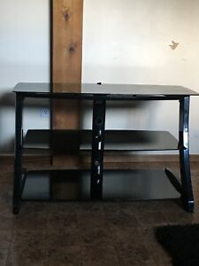 TV stand for large TV