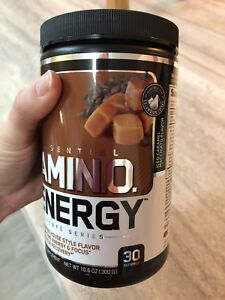 Amino Energy pre/post workout supplement