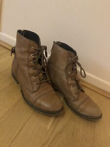 Leather Boots from Aldo