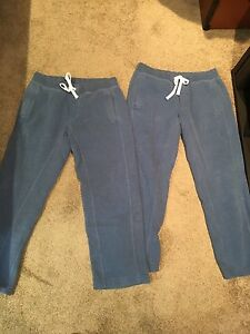 Men's Lulu and Nike active wear great condition!