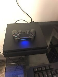 PlayStation 4 for sale or trade