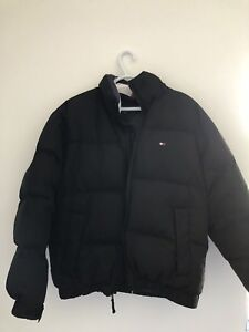 Mint condition Tommy Bomber Jacket Rare